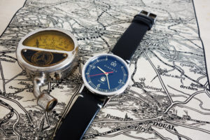 Read more about the article Direnzo Watches auf Kickstarter: Test des Vintage-Modells DRZ_Type 250F