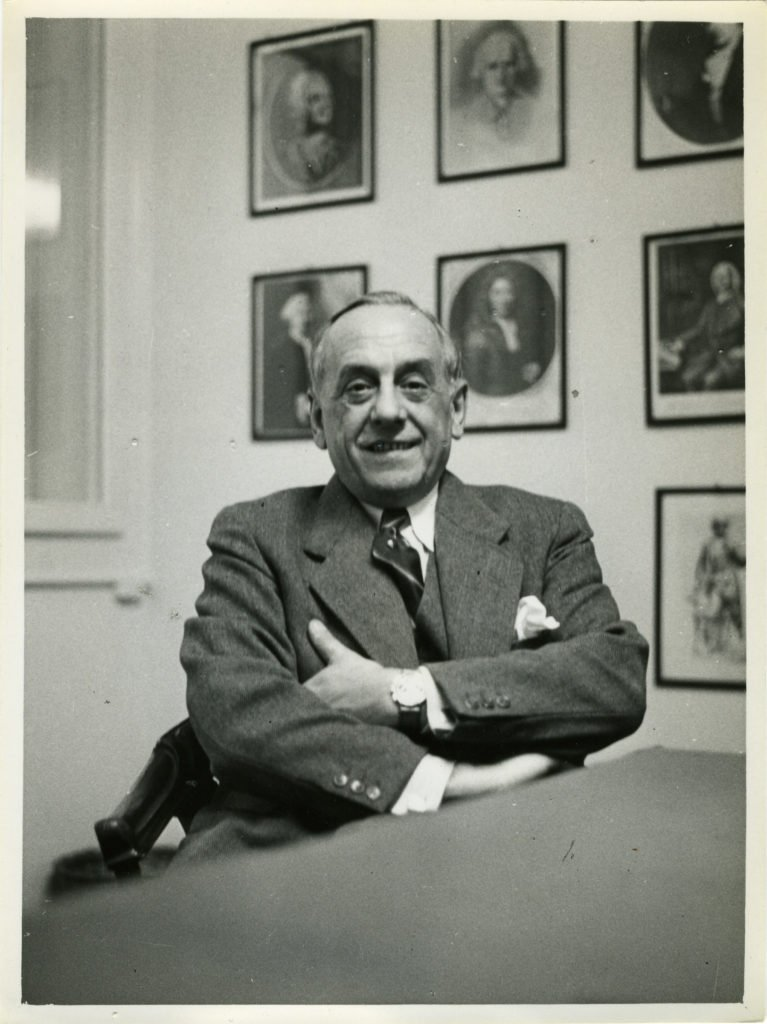 Charles-Edouard Heuer