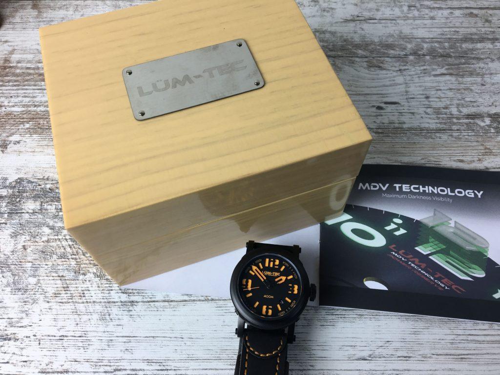 LÜM-TEC Box