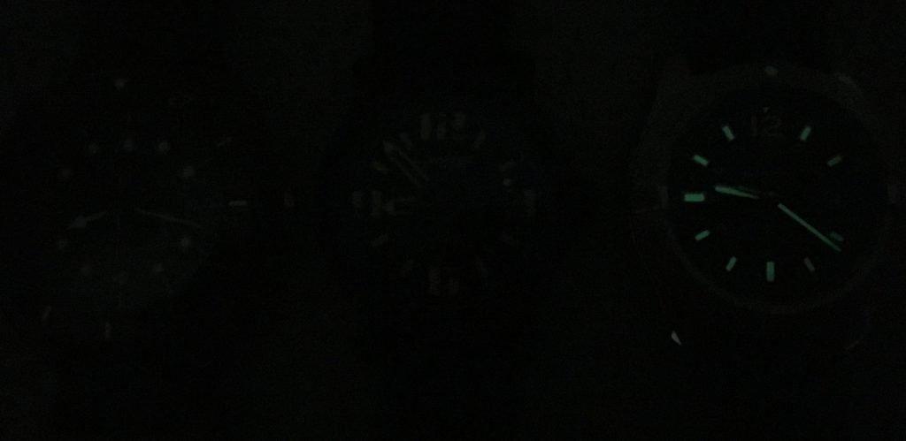 LÜM-TEC Leuchtkraft Nacht Lumen