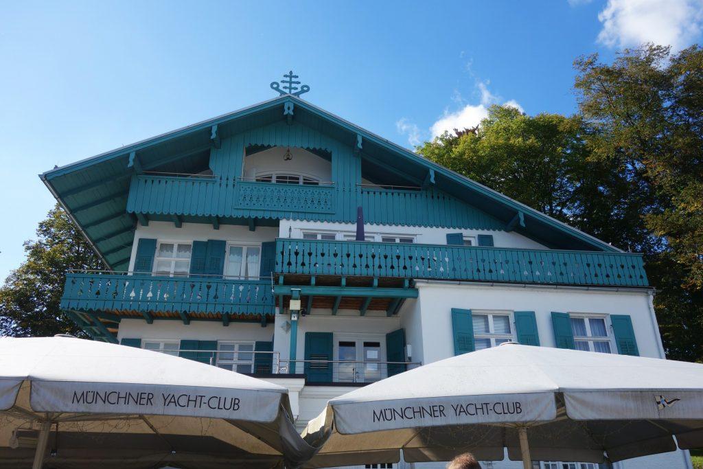Münchner Yacht-Club