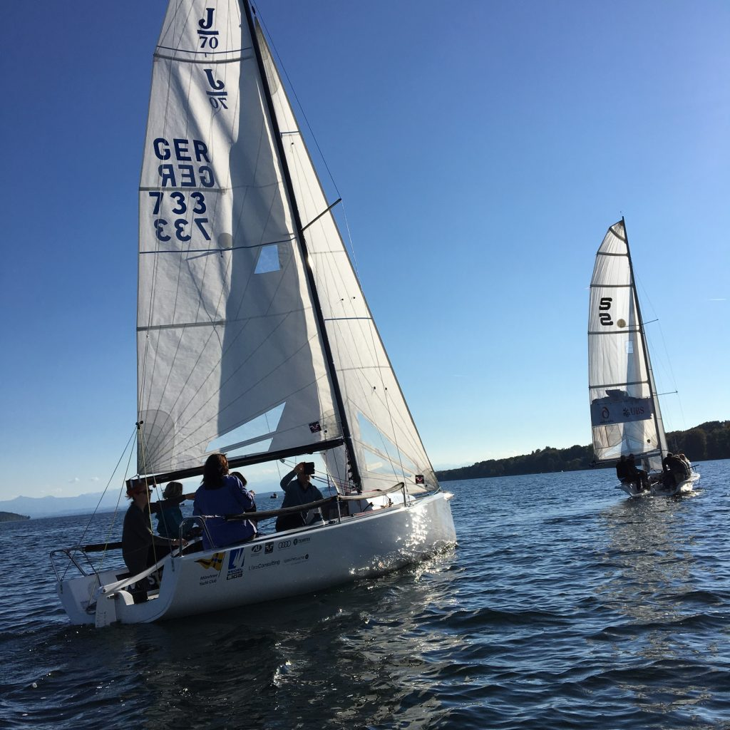 Regatta Starnberger See