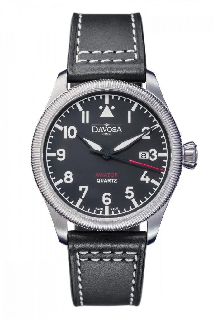 DAVOSA Aviator Quarzt 16249855-RGB