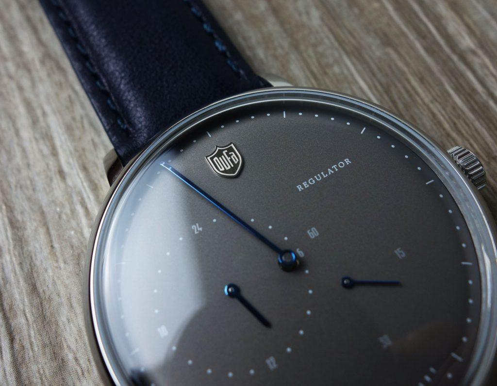 Dufa Deutsche Uhrenfabrik Thüringen Regulator