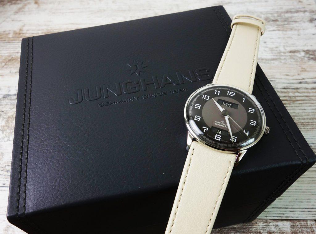 Junghans Box 2017