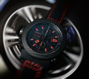 Read more about the article FORMEX Uhren: Neustart mit Jung-CEO Raphaël Granito / Interview und XL-Chronograph TS3100 im Test