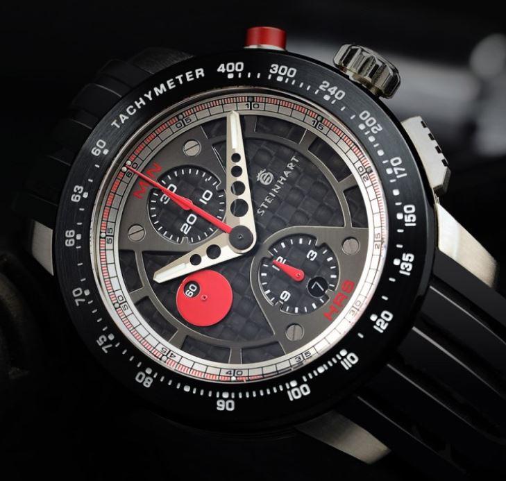Steinhart Le Mans GT Chronograph