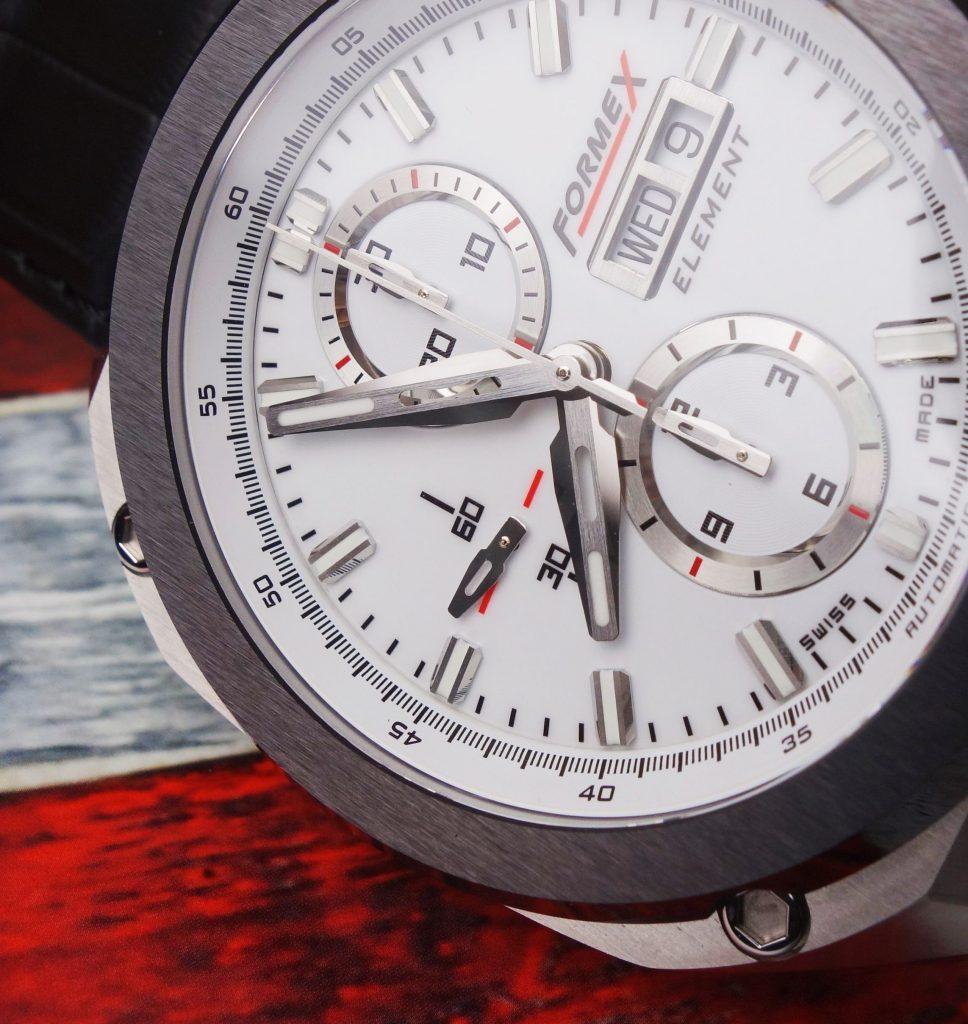 Formex Chronograph Swiss
