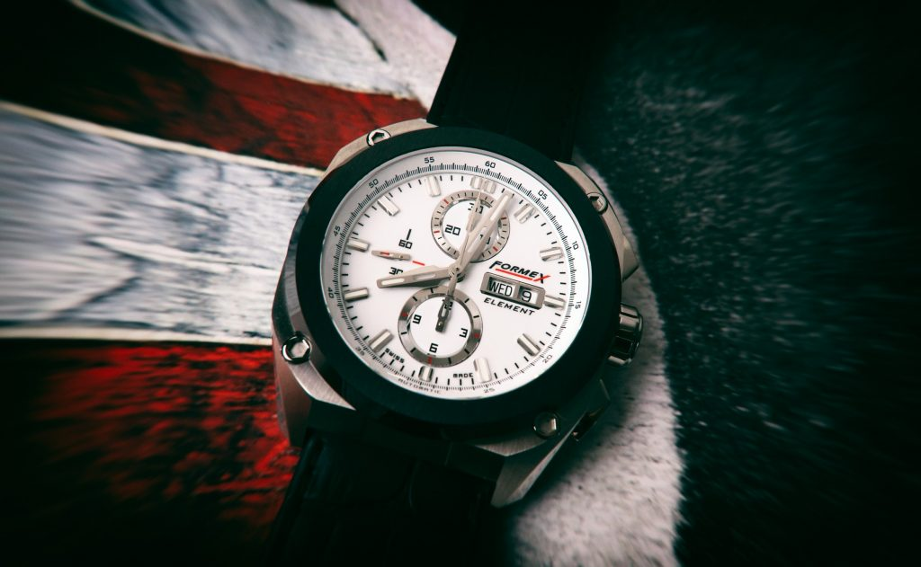 Formex Element Racing Chronograph