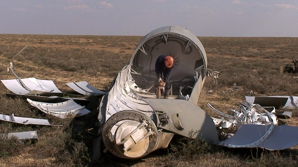 Soyuz Booster_dismanteling2
