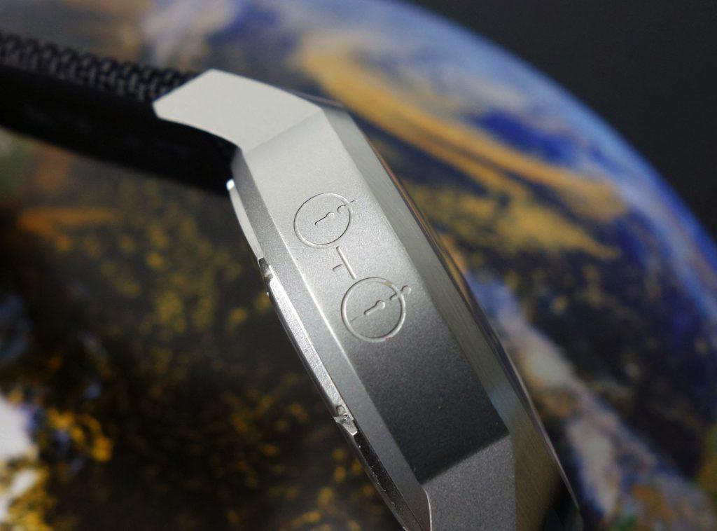 Werenbach Symbol Voyager Pioneer Sonde