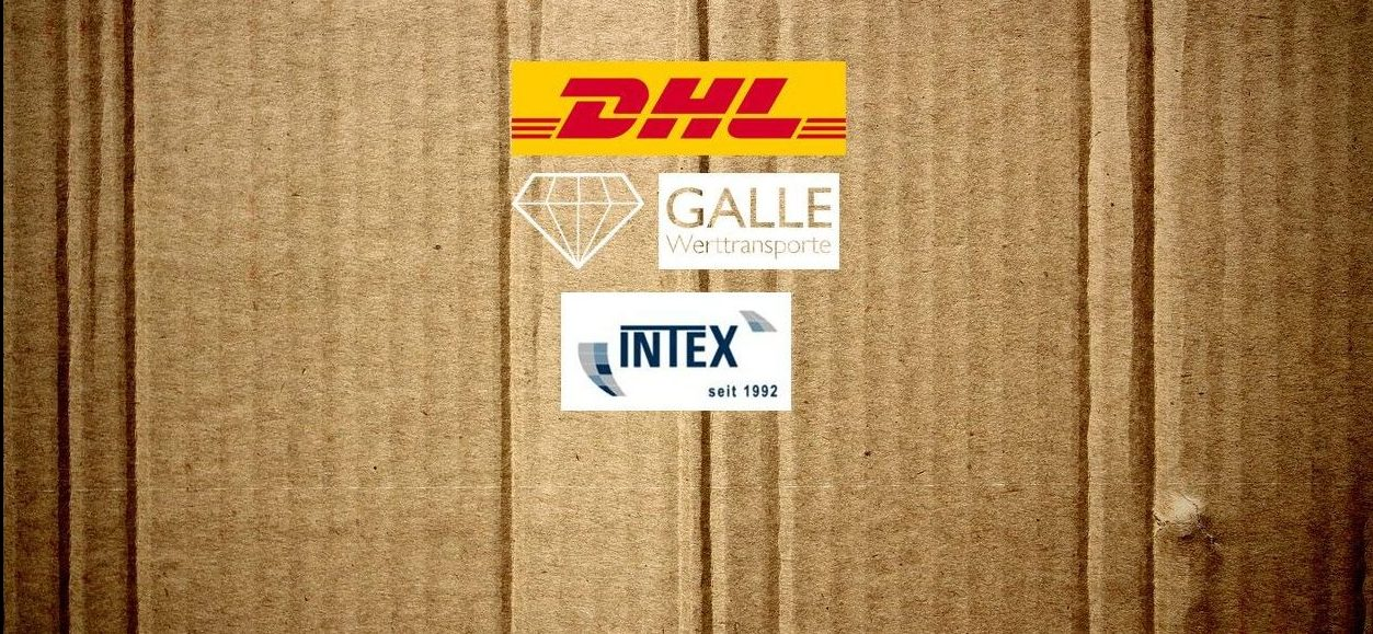 uhr versenden paket und wertversand mit intex galle dhl co chrononautix. Black Bedroom Furniture Sets. Home Design Ideas