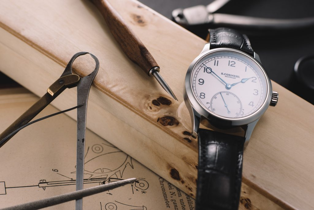 Alte Uhren Reparieren Stuttgart