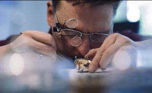Read more about the article Steffen Cornehl im Interview – hochwertige Uhren made in Schwaben