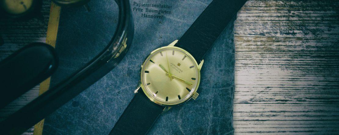 Revision Junghans-Vintage