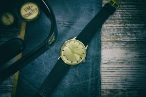 Ein Fall für Ulrich Kriescher: Revision einer fast 50 Jahre alten Junghans Vintage-Uhr