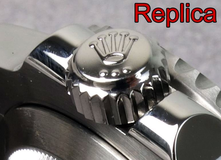 Rolex Sub Replica Krone