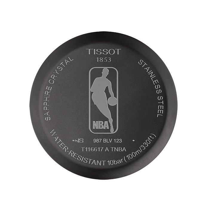 Tissot NBA Uhr