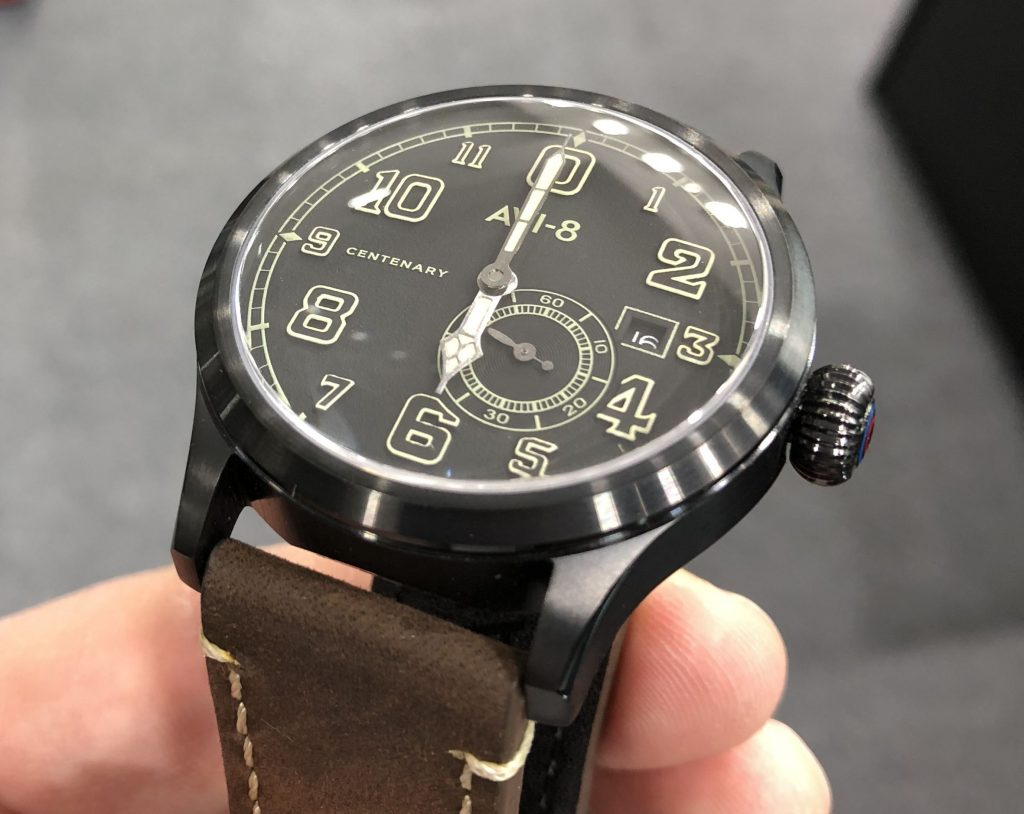 AVI-8 Centenary 1940s Edition Baselworld