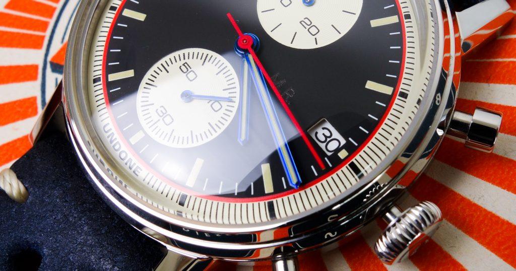Initialien Personalisieren Uhr