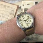 AVI-8 Centenary 1920s Wrist Handgelenk