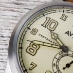 AVI-8 Centenary Royal Air Force Watch