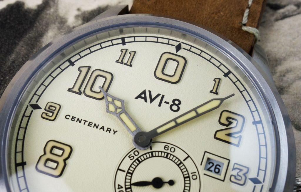 AVI-8 Flyboy Centenary 1920s
