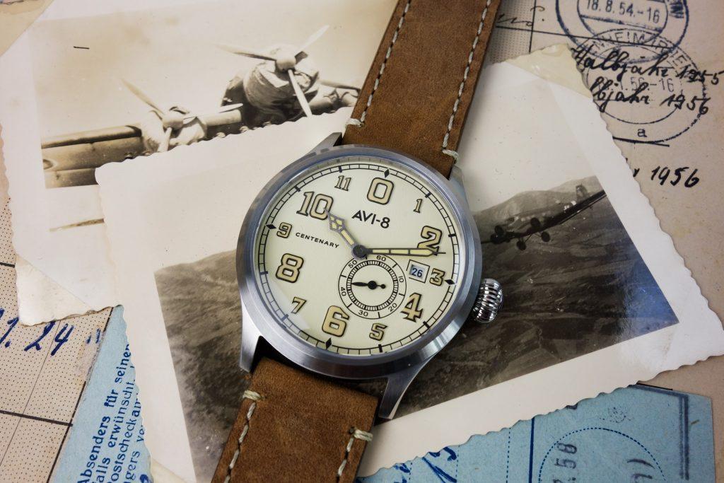 AVI8 Flyboy Centenary 1920s