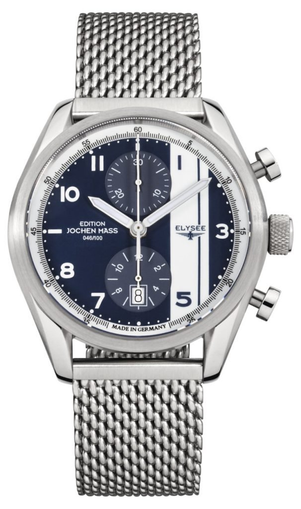Elysee Magny Cours Chronograph