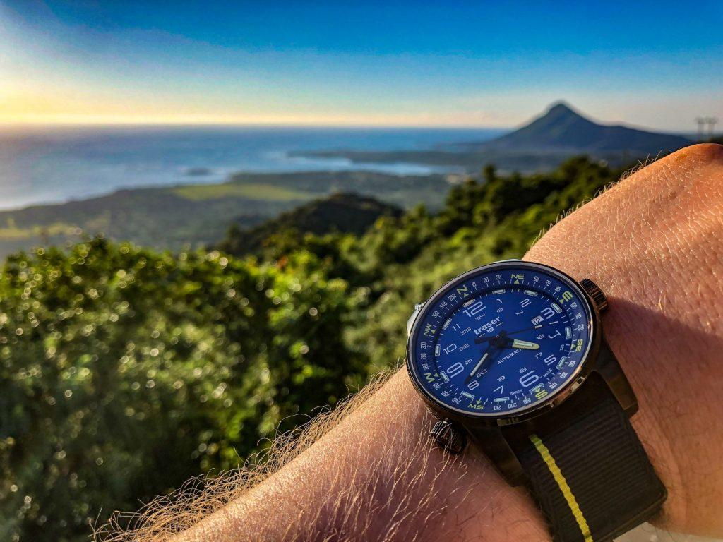 Mauritius Küste 2018