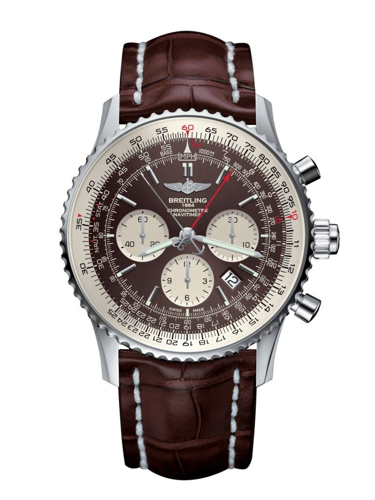 Breitling Navitimer Rattrapante AB031021-Q615-757P-A20D.1