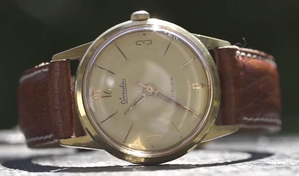 Circula Vintage Uhr