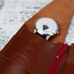 Fizzarrow Lederetui Uhren
