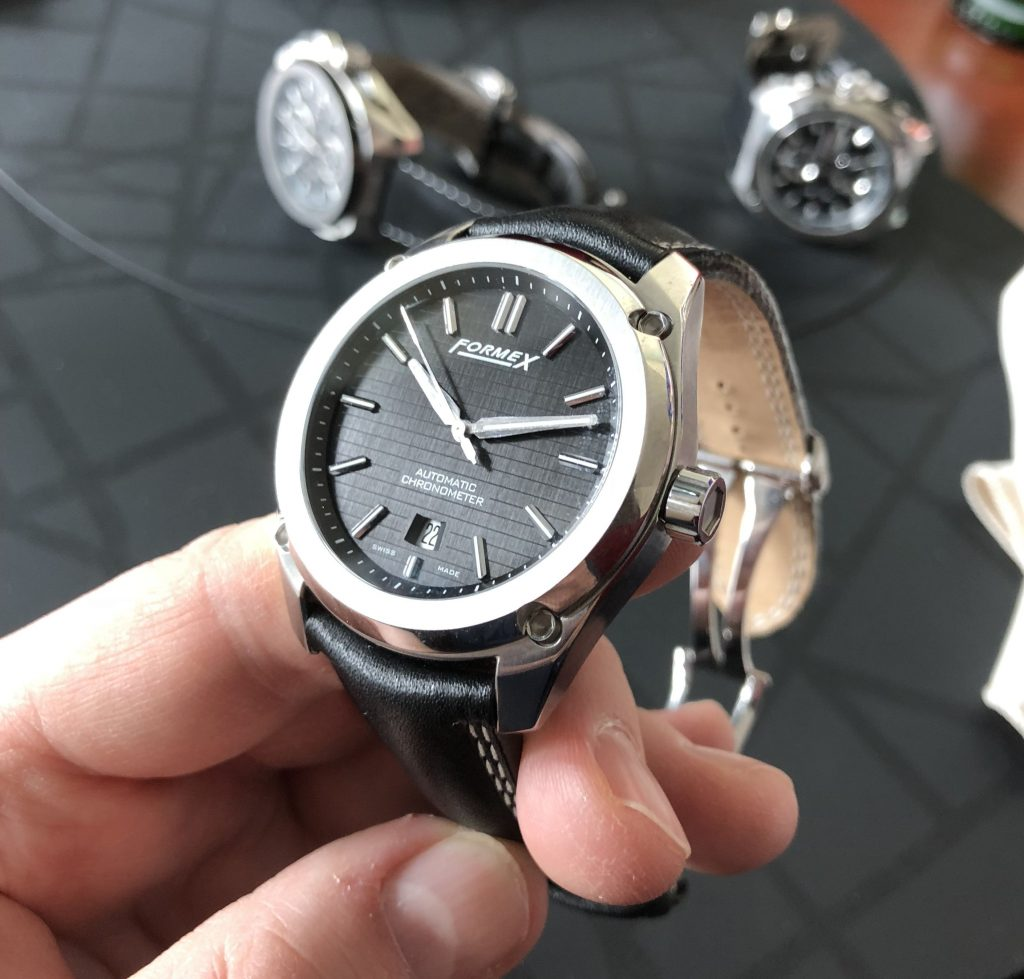 Formex Essence Baselworld 2018