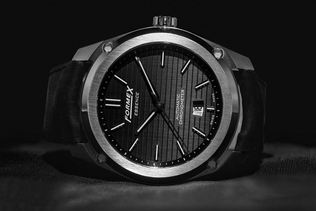 Formex Essence Chronometer Swiss