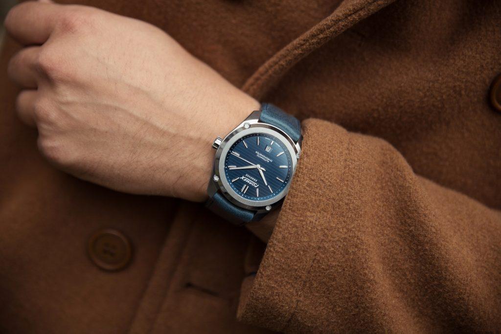 Formex Essence Chronometer Swiss Made Kickstarter