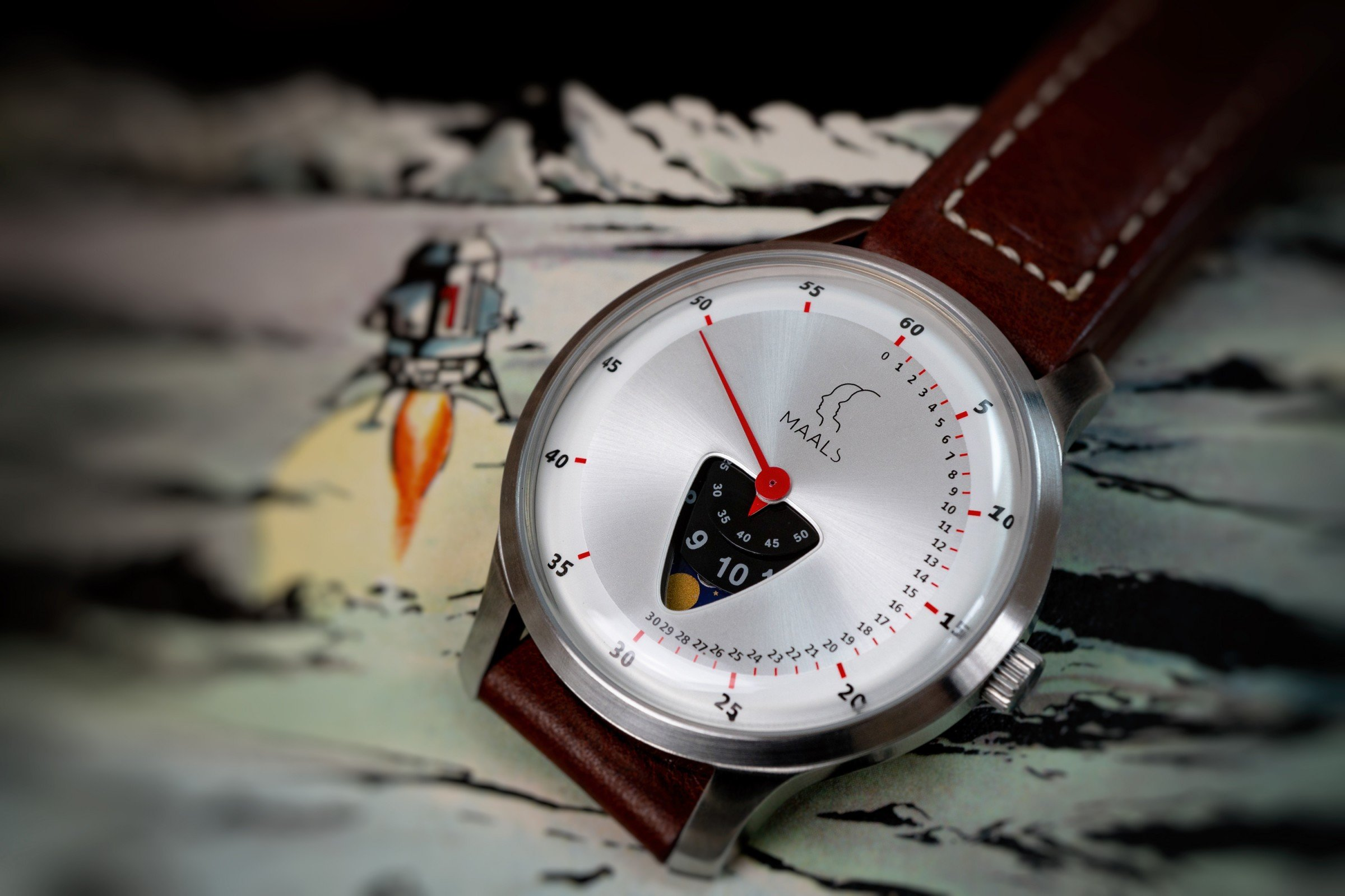 Read more about the article MAALS Jump Over the Moon (JOTM) auf Indiegogo: Prototyp im Test