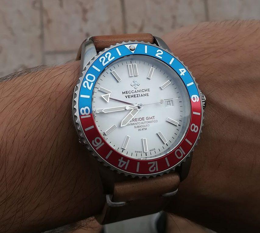 Meccaniche Veneziane GMT Kickstarter