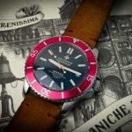 Mechaniche Veneziane Nereide Venedig Uhr