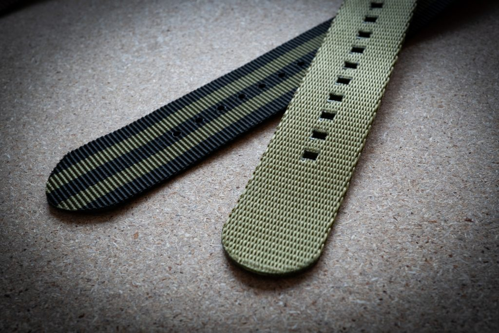 NAto-Band Standard vs Premoin_Seatbelt