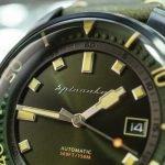 Spinnaker Bradner Uhr