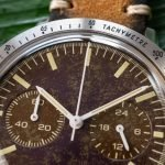 Undone Tropical Chronograph