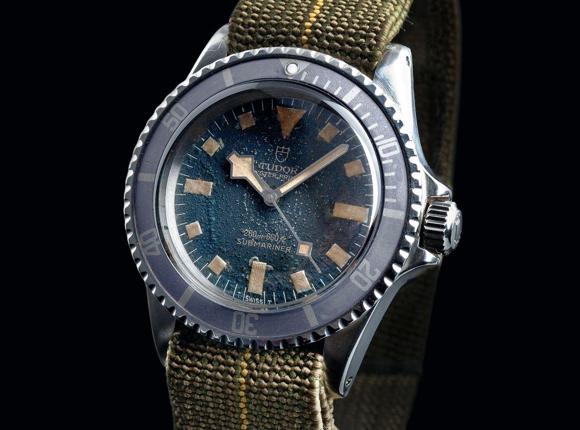 1977_tudor_oyster_prince_submariner_marine_nationale