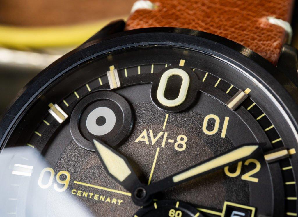 AVI8 Flyboy Centenary 1960s