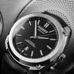 FORMEX Essence Automatic Chronometer Kickstarter 2018