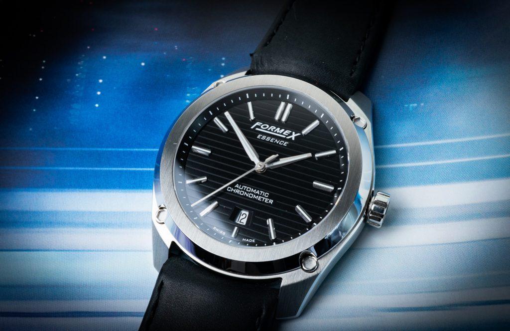 FORMEX Essence Chronometer Test