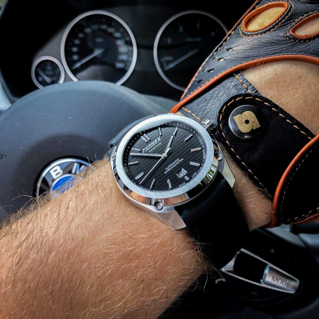 FORMEX Essence Chronometer Test Review