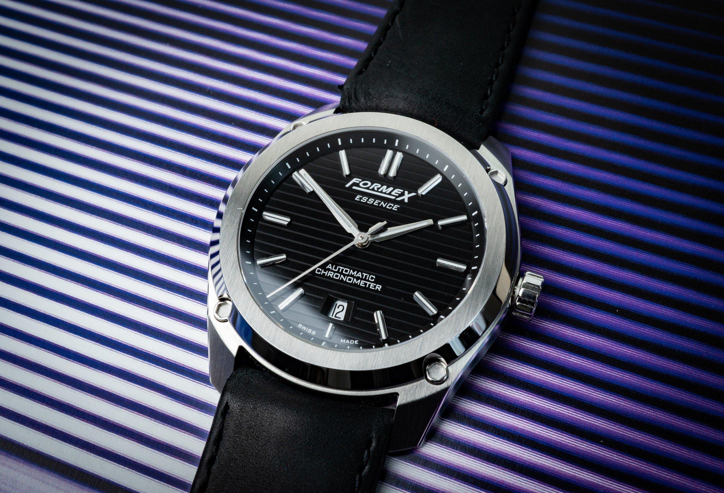 FORMEX Essence Chronometer