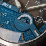 Flieger Uhr Instrumententafel Optik Tacho