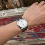 Formex Essence Automatic Chronometer Silver Test